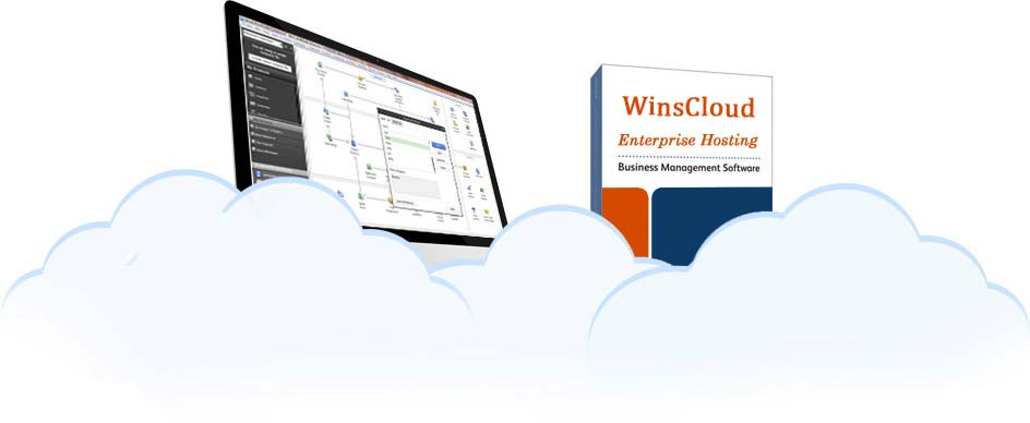 Quickbooks Enterprise Hosting - WinsCloud Matrix