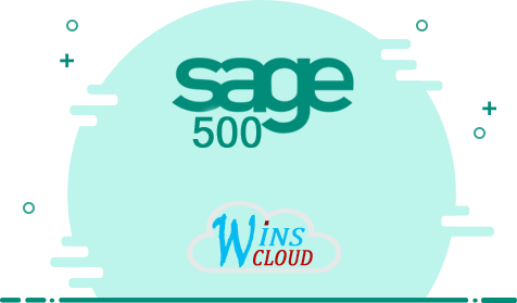 Sage 500 Hosting - WinsCloud Matrix